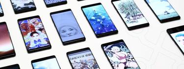 Por qué las pantallas OLED, aun con sus fallos, marcan el futuro del smartphone