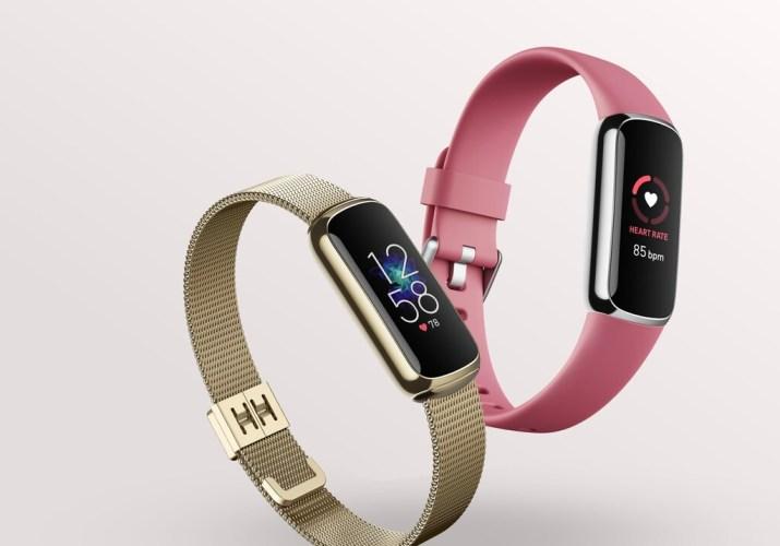 Fitbit Luxe, la nueva pulsera de actividad de la marca se centra en moda, diseño y elegancia
