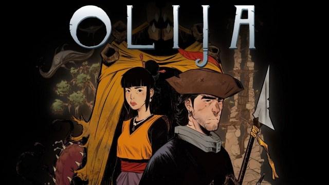 Olija, análisis: review con precio, tráiler y experiencia de juego para  PS4, Xbox One, Nintendo Switch y Steam