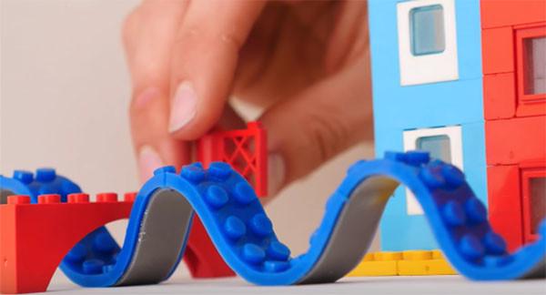 Cinta-Lego