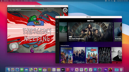 Getting Android apps to run on Windows is a different challenge than iOS apps running on Mac M1s