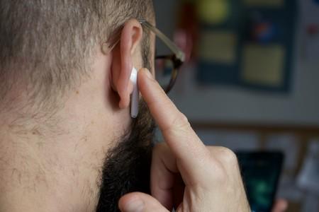 Realme Buds Air Review Xataka Controles Tactiles