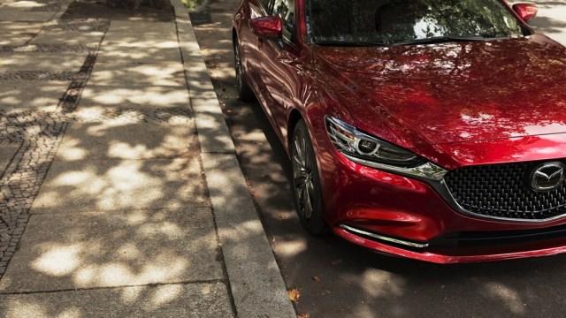 New Mazda6 01