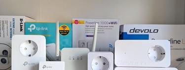 El mejor PLC para tener internet por toda la casa: guía de compra y comparativa