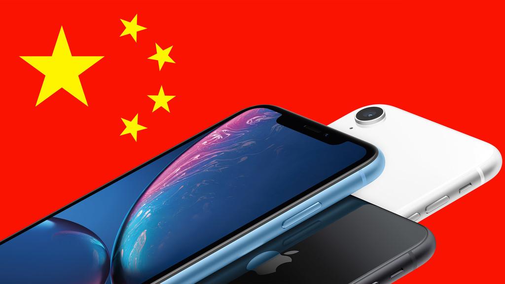 La madurez de la industria del smartphone se le atraganta a Apple