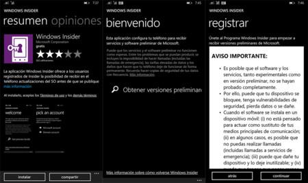 Windows Insiderr 2