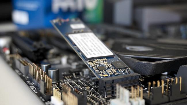 Intel Octane 1
