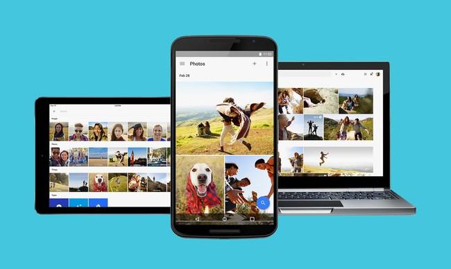 Googlephotos Ft