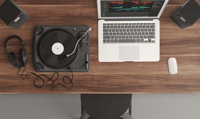 Musica Gratis De Uso Libre