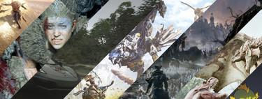 Los 53 mejores videojuegos para PS4: las pequeñas y enormes joyas ya anunciadas o a punto de llegar
