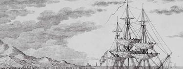 El viaje en barco que vacunó a 250.000 personas e inventó la salud pública moderna