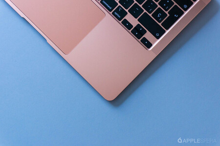 MacBook Air ultrabook with M1 chip and great autonomy reaches its historical minimum price on Amazon: 1,059 euros