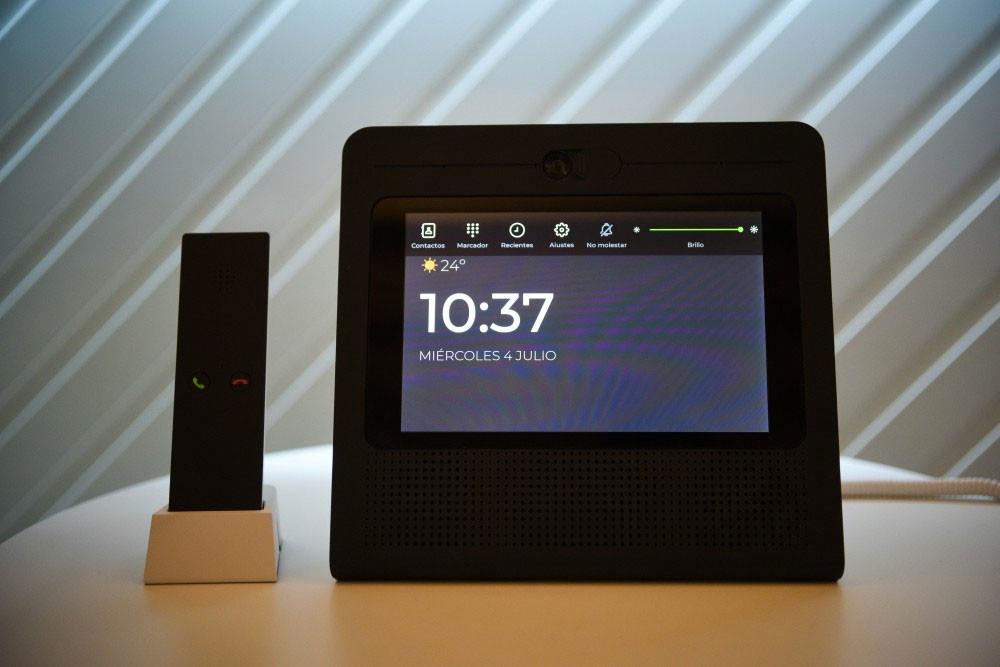 Permalink to Movistar Home: ya conocemos el precio y la disponibilidad del dispositivo con Aura para el hogar de Movistar