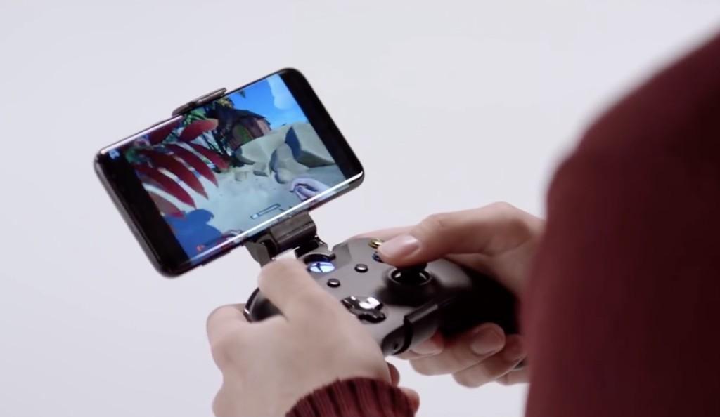 Permalink to Project xCloud, la opción de Microsoft para jugar a videojuegos de Xbox en móviles y tablets gracias a la nube