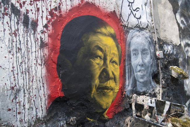 Xi Jinping China Censura