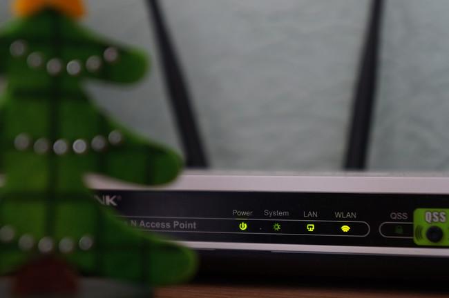 Wpa3 Wifi