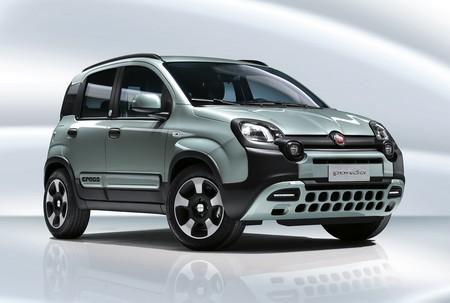 Fiat Panda Hybrid 2020 017