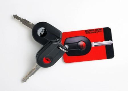 Una llave de verdad