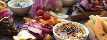 Sağlıklı vegan diyetinin 15 anahtarı