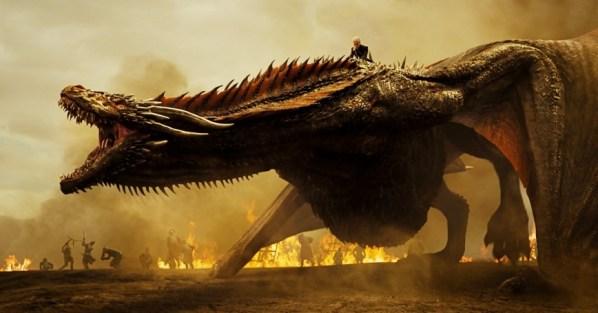 House of the Dragon': HBO hace oficial la primera precuela de 'Juego de Tronos'