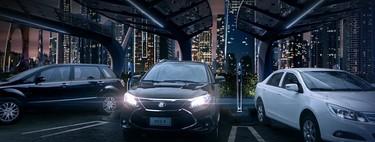 El coche eléctrico es el cambio con el que la industria China quiere vencer de una vez a los fabricantes europeos