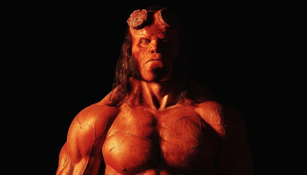 Permalink to Aquí está el primer tráiler de 'Hellboy', el reboot que nos trae de vuelta al divertido e increíble demonio rojo