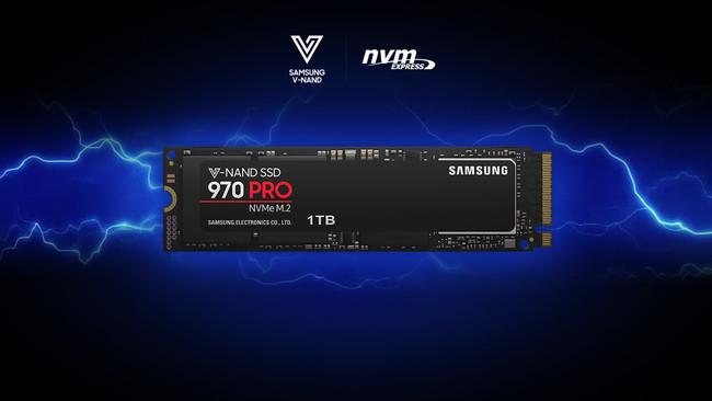 Permalink to Samsung 970 PRO y EVO: 3500 MB/s de lectura y 2700 MB/s de escritura para las nuevas SSD de Samsung