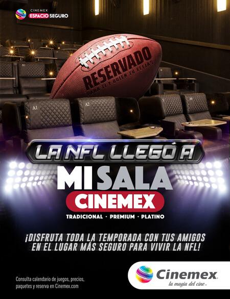 Cinemex Stadium