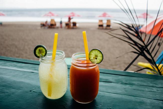 Bali Cocteles
