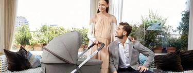 17 cochecitos para bebé por menos de 500 euros que te solucionarán la vida