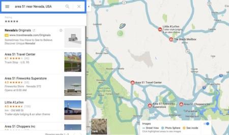 15 trucos de Google Maps
