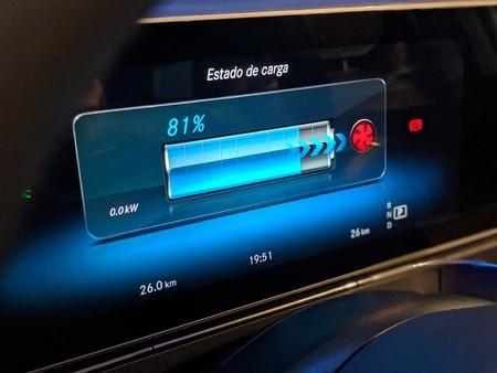 Mercedes Benz Eqc 10