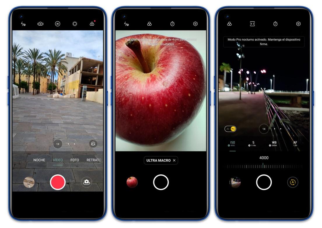 Realme 8 Pro 06 App Camara 02
