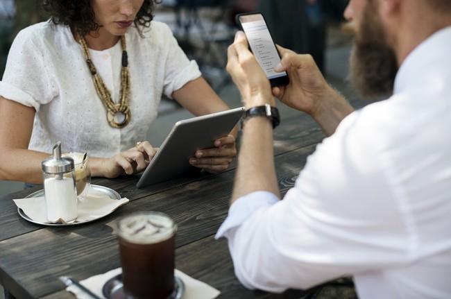 Moviles Navegacion Internet Consumidores Smartphones