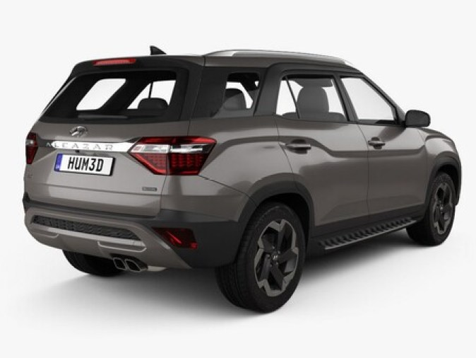 Hyundai Creta Grand Price Mexico 4