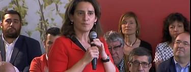 Antinuclear, prorrenovables y comprometida contra el cambio climático: así será la nueva ministra de Energía y Medio Ambiente