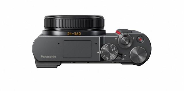 Panasonic Lumix Tz200 4