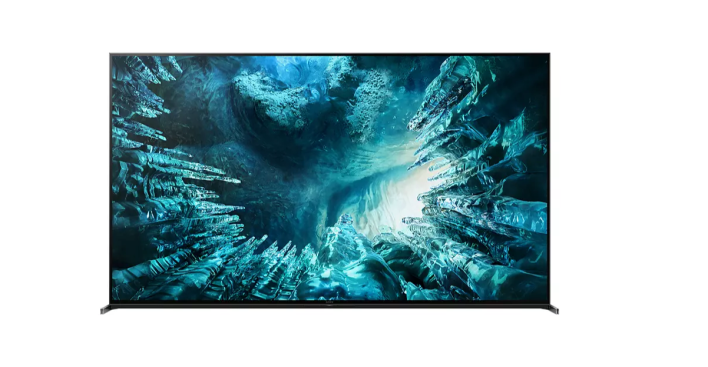 """TV LED 215,9 cm (85"""") Sony KD-85ZH8 Full Array Android TV 8K HDR X1 Ultimate y 8K X-Reality PRO"""