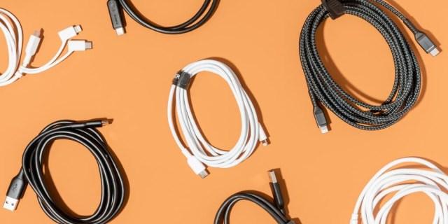 Éstos son los logos USB4 oficiales que debes buscar para dejar de adquirir cables y cargadores de baja calidad