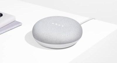 Cómo hacer llamadas de voz con Google Home y desde Duo a tu Google Home