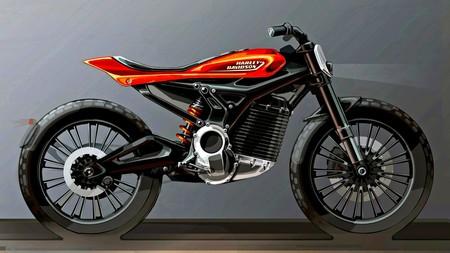 Harley Mid Power Pre