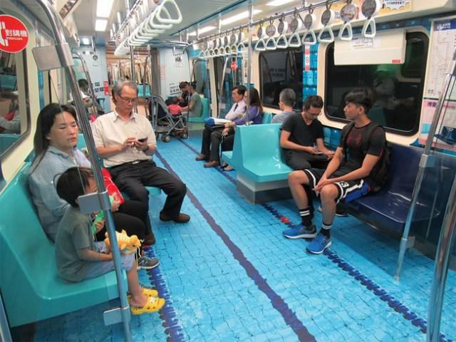 Taipei Subway 8