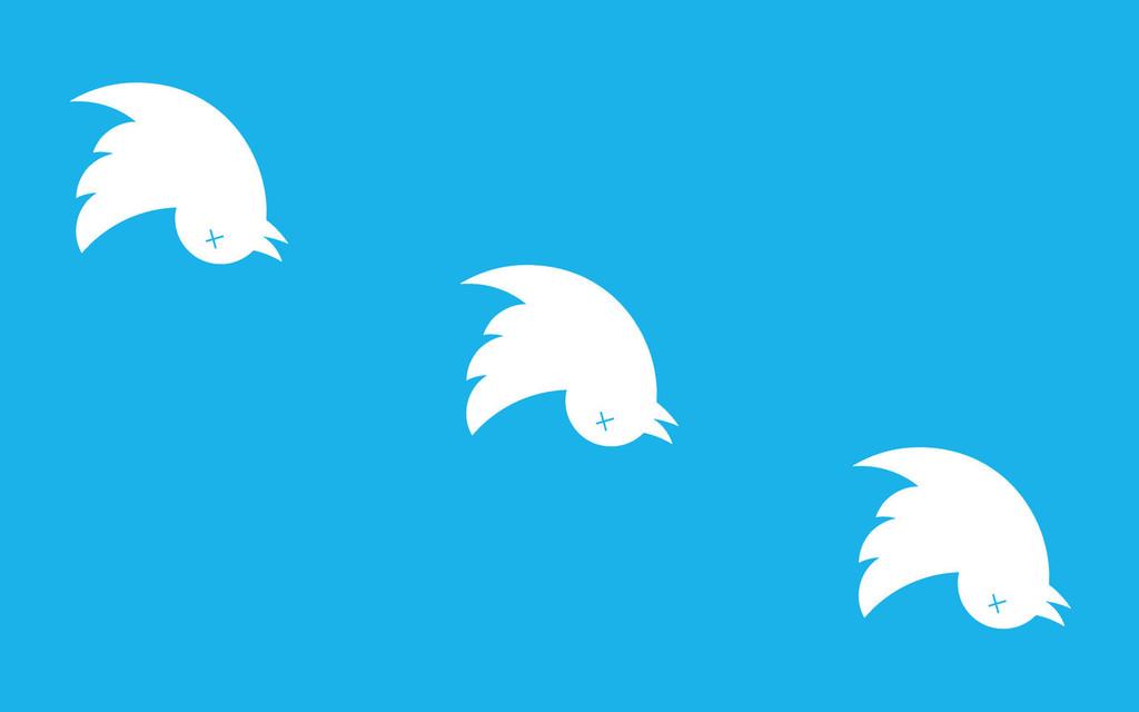 Permalink to Twitter guarda tus mensajes directos eliminados durante años, aunque desactives la cuenta, según TechCrunch