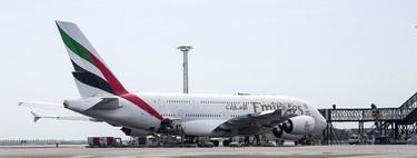 Con miles de vuelos cancelados por el COVID-19 las aerolíneas tienen una solución: transportar mercancía en vez de pasajeros
