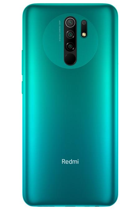 Xiaomi Redmi 9 06