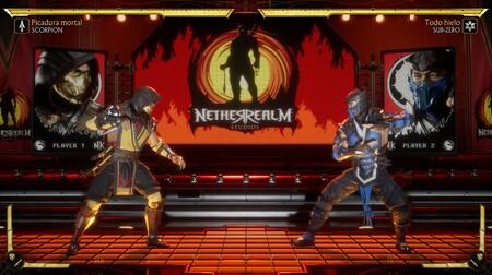 Scorpion Sub Zero