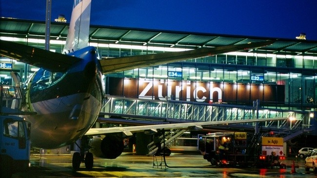 Resultado de imagen para World Travel Awards 2016 Zurich airport