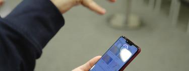 Cámaras TOF 3D: como sirve y por qué es tan fascinante la ultima enorme innovación de los moviles fotográficos