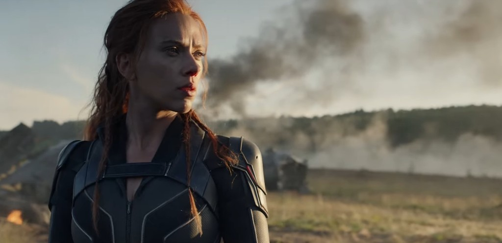 Trailer de 'Black Widow': Marvel arranca la Fase 4 del MCU con un thriller de espionaje a la medida de Scarlett Johansson