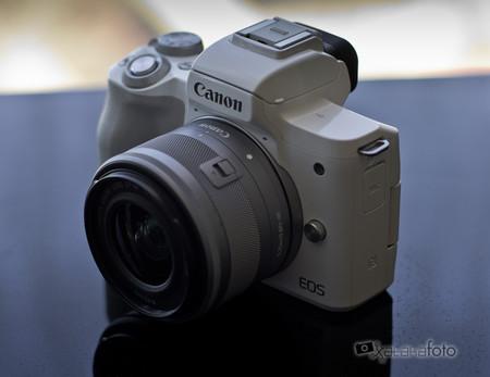 Canon Eos M50 12